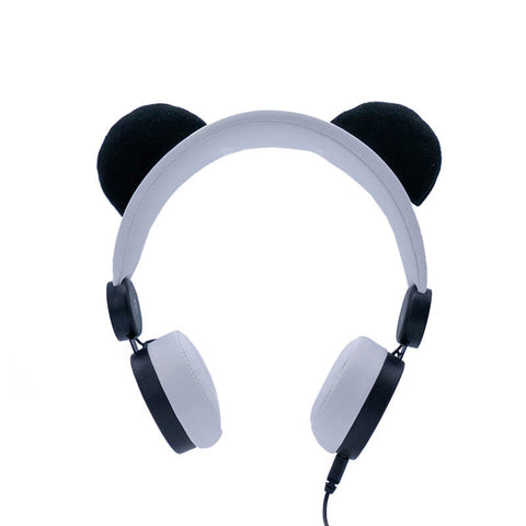 Casque audio Panda