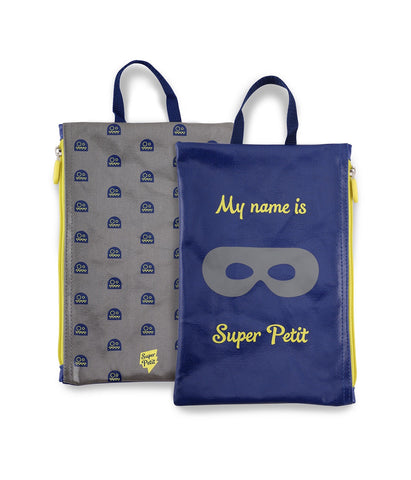 Pochette - My name is super petit !