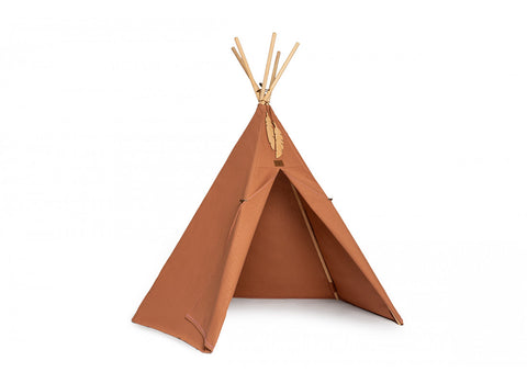 Tipi Nevada sienna brown