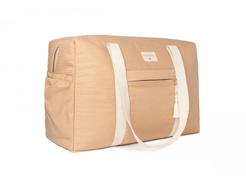 Sac opera waterproof maternity bag 29x46x20 Nude