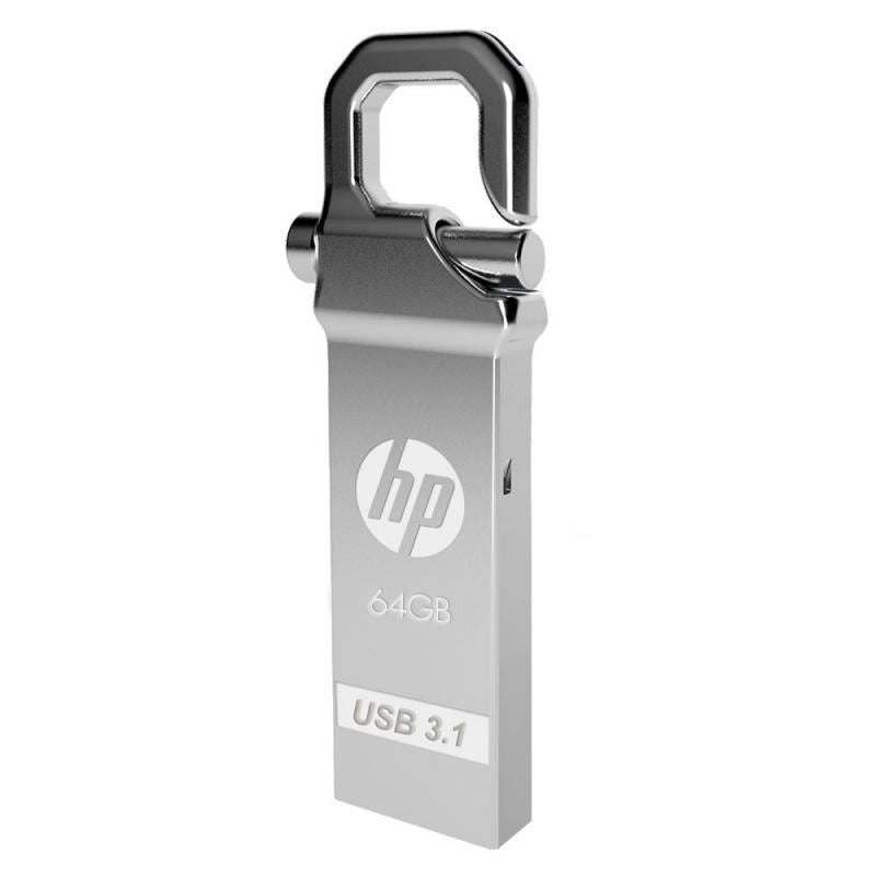 HP 64GB Metal Hook USB3.1 Flash Drive x750w
