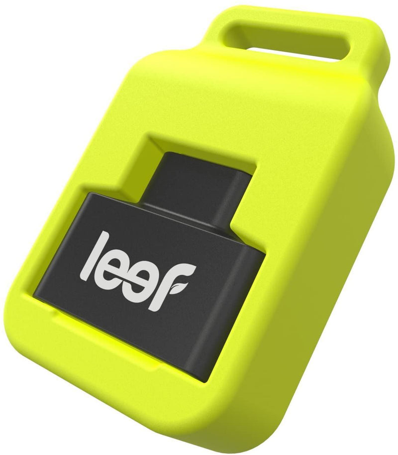 Leef Access3 Type-C MicroSD card reader for Android