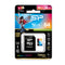 Silicon Power Superior Pro 64GB MicroSDXC Card, U3, 90MB/s