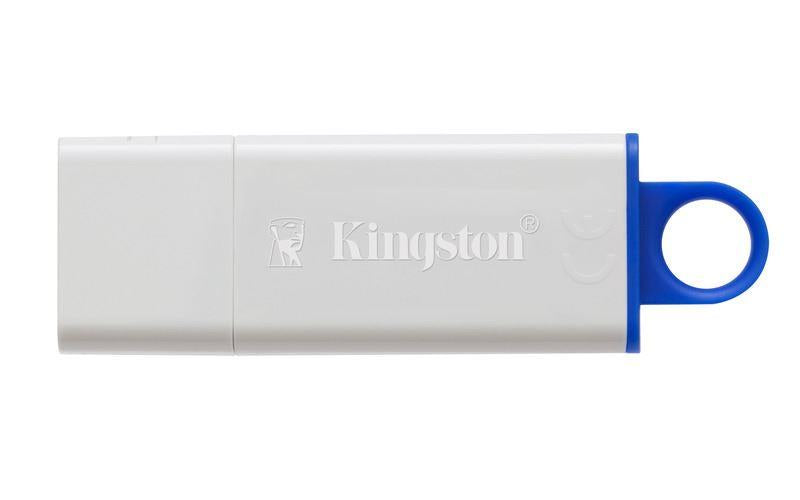 Kingston 16GB Data Traveller G4 USB3.1 Flash Drive