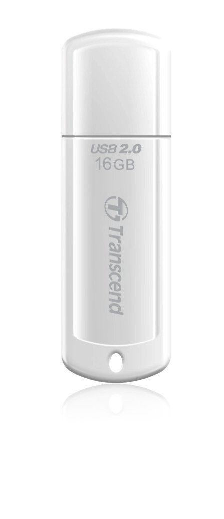 Transcend 16gb JetFlash 370 USB Drive