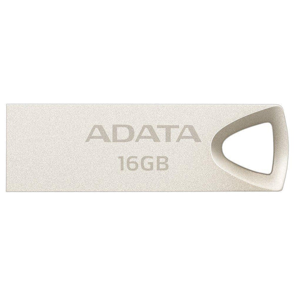 Adata 16GB UV210 Metal Zinc Alloy USB Flash Drive