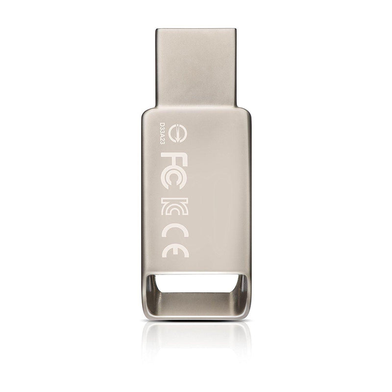 Adata 32GB UV130 Metal Zinc Alloy USB Flash Drive