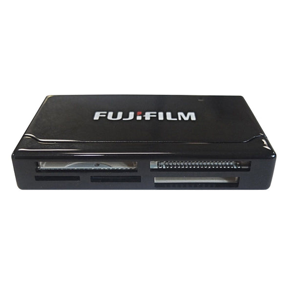 Fuji Film Multi Card Reader USB 2.0