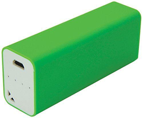 Yell Energy Mini BPR28 External Powerbank 2800mAh Green
