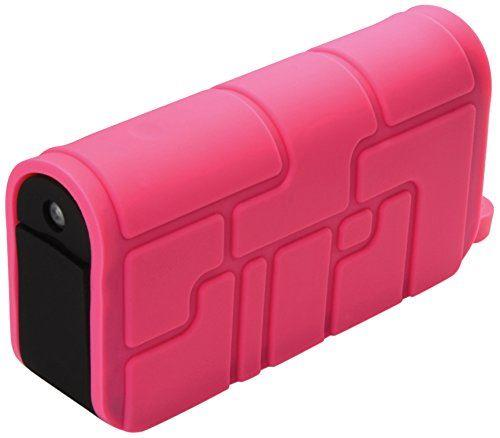 Yell Energy Extreme BPR56 External Powerbank 5600mAh Pink