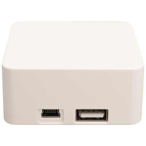 Yell Energy Square 2 BPS38 External Powerbank 4000mAh White