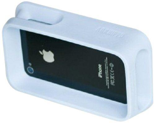 ArkHippo Reversal Case for Iphone4- Light Blue