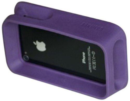 ArkHippo Reversal Case for Iphone4- Violet