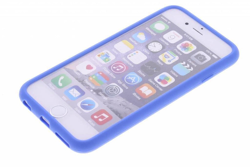 Candy Crush Scented Silicone Phone Case Blueberry for Iphone 6