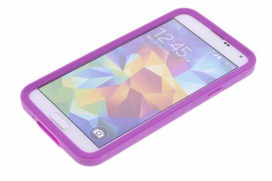 Candy Crush Scented Silicone Phone Case Grape for Samsung S5