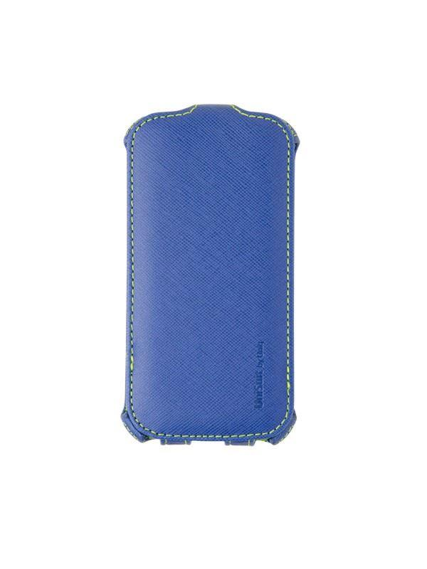 Uniq UniSuit Kriz -Speedy Blue Phone Case for Samsung Galaxy S3