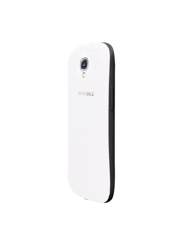 Uniq CouvirSuit Back to Basics Black Phone Cover for Samsung Galaxy S4