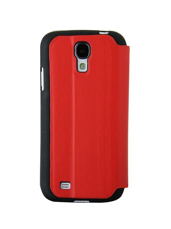 Uniq Garsuite C2- Cool in Red Phone Case for Samsung Galaxy S4