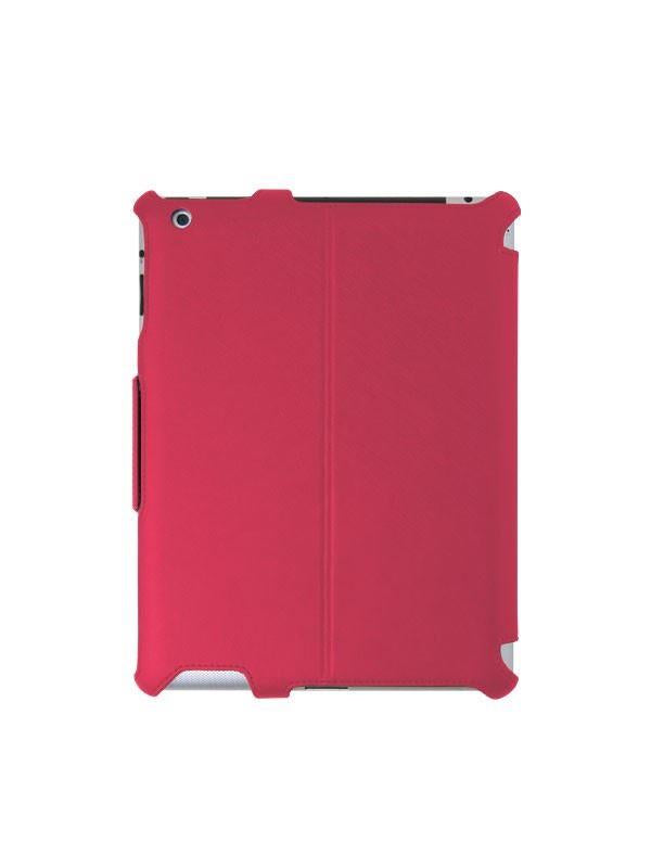 Uniq Cabrio Kriz Charged Cherry Case for Ipad3/4
