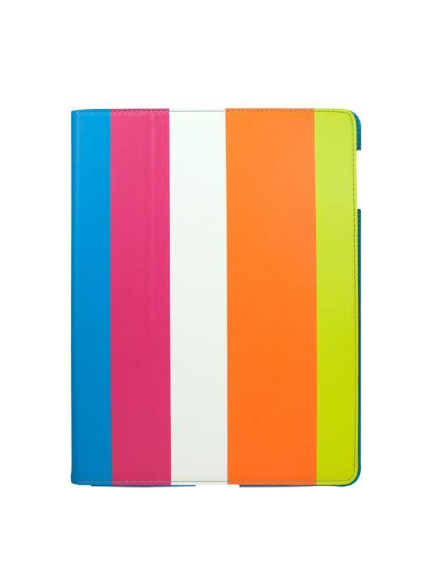 Uniq Cheery Streak Case for Ipad3/4