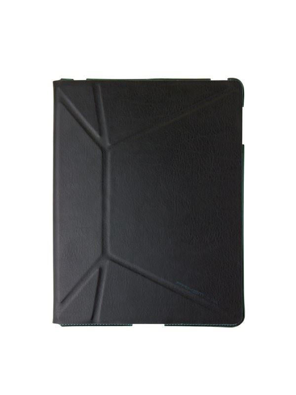 Uniq Prixsm- Raven Black Case for Ipad3/4