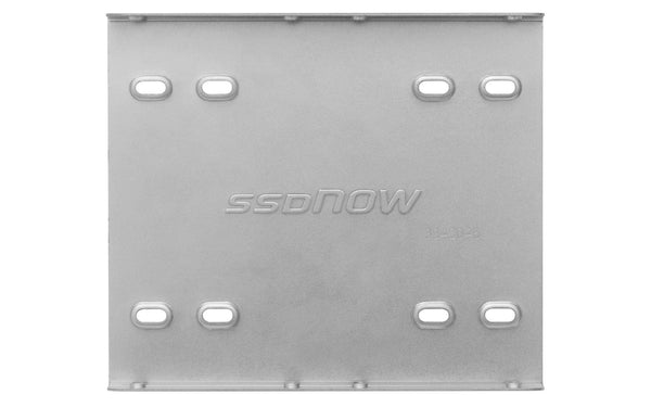 Kingston 2.5-3.5 inch Brackets and Screws for Solid State Drive