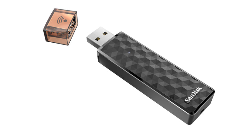 Sandisk Connect 128GB Wireless USB Flash Drive