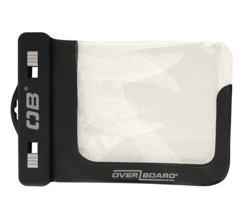 OverBoard Waterproof Camera Case- Black