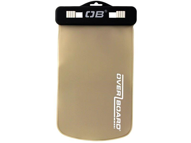 Overboard Waterproof Multi Purpose Case Small- Frosted