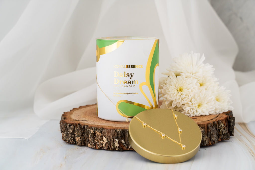 Royal Essence Gold Collection - Daisy Dream