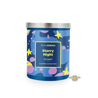 Starry Night (Candle)