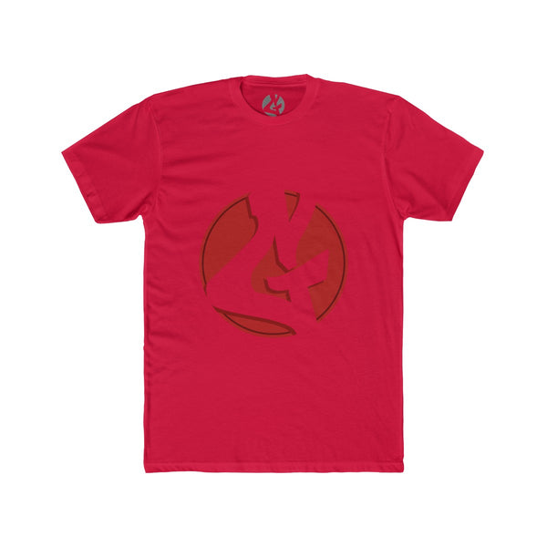 "Galera ""G"" Men's Cotton Crew Tee - GaleraCollective"