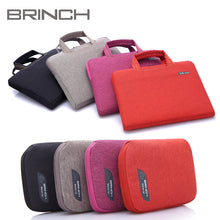 Hot 13 13.3  14 15.6 inch laptop bag handbag shoulder bag protective case pouch cover for macbook pro air reina hp sony |  USA I USA - leathernbags