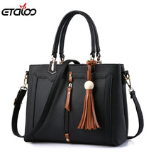 Handbags  of women  fashion handbags Messenger bag shoulder bag - leathernbags