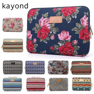 "2017 Newest Brand Kayond Bag For Laptop 11"",12"",13"",14"",15"",15.6 inch,For ipad Tablet 9.7""Case For MacBook Air Pro,Free Shipping - leathernbags"