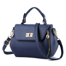 Female bag  women leather handbags  fashion handbags Messenger bag shoulder bag