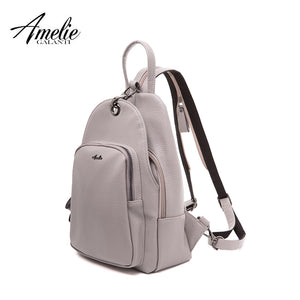 AMELIE GALANTI Backpacks Fashion Specifically Designed For Young People Backpack Pocket And More Convenient Practical Beautiful - leathernbags
