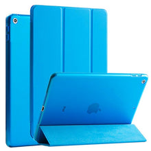 Case for New iPad  9.7 inch, Carry360 Fashion Flip PU Leather Smart Cover Case Magnet Wake Sleep for Apple iPad - leathernbags