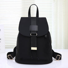 New Korean Oxford Cloth Bags Leisure Travel Bag Backpack - leathernbags
