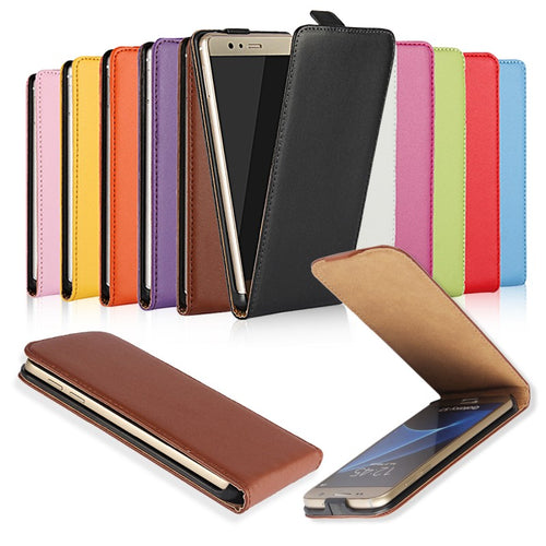 S8 Plus Cover for Samsung S3 Mini Case Flip Leather Coque for Galaxy A5 A7 2016 A3 2017 S6 S7 Edge S4 S5 Mini Note 5 4 3 2 Funda - leathernbags