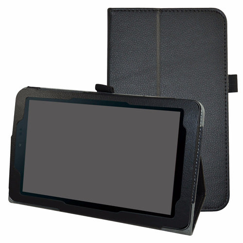 Folding Stand Tablet Case For 8