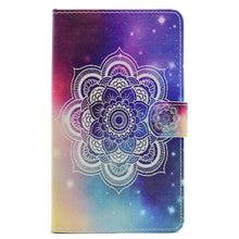 Tab a6 7.0 Case For Samsung Galaxy Tab A 7.0 T280 T285 SM-T285 Case Cover Funda Tablet Painted Silicon PU Leather Shell |  USA I USA - leathernbags