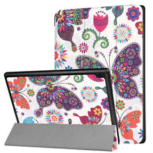 "Case For Lenovo TAB4 Tab 4 10 TB-X304L TB-X304F TB-X304N 10.1"" Smart Cover Funda Tablet Stand PU Leather Protective Skin Shell - leathernbags"