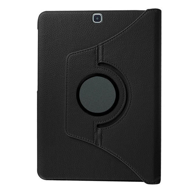 360 Degree Rotate Case For Samsung Galaxy Tab S2 9.7