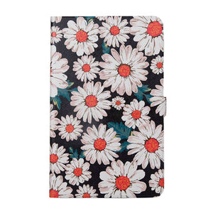 For Huawei Mediapad T1 10 Smart Case For Huawei Honor Note 9.6 T1-A21W T1 10 T1-A21L T1-A23W/L Cover Slim Painted Tablet Funda - leathernbags
