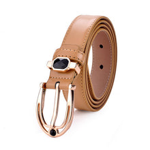Belts Women Belt Genuine Leather Fashion Girdle For Jeans New Golf High Quality Designer Casual Clothing Accessories Waist - leathernbags