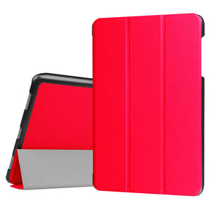 New Flip Leather Case For Asus ZenPad 3S 10 Z500M 9.7 inch Back Cover Cases tablet Fundas Stand Protective Shell Shield