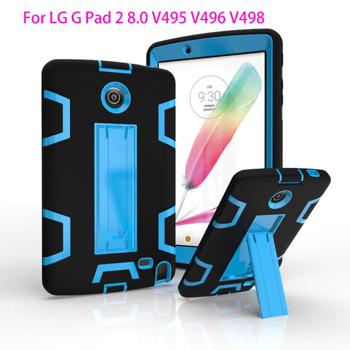 Tablet Case For LG G Pad2 8.0