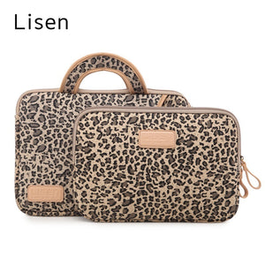 "Lisen Bag For Laptop 13,14,15.15.6 inch, Sleeve Case For MacBook Air Pro 13.3"", Handbag 