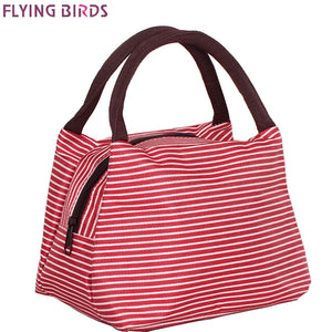 FLYING BIRDS designer bag for women canvas bag women lunch bags casual purse high quality handbags new women bags LS5254 - leathernbags